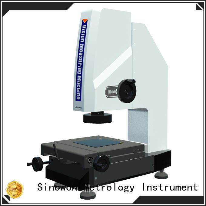 Sinowon visual measurement design for PCB