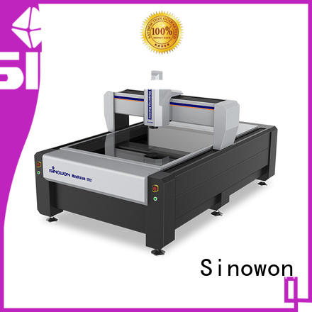 Sinowon hot selling video measuring system from China for precision industry