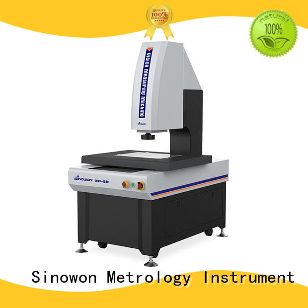 system video measuring machine manufacturer for precision industry