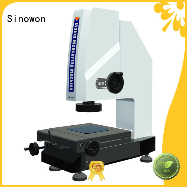 approved measuring machine with good price for medical parts