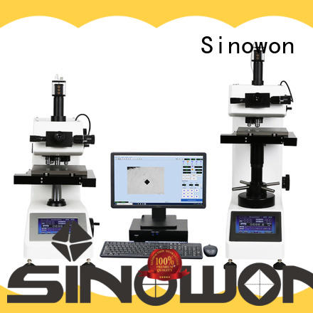 Sinowon microvicky micro vickers from China for measuring