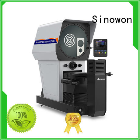 great capacity sharp images profile projector Sinowon Brand