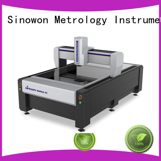 Sinowon Brand video system 3d video measuring system prices pipelines supplier