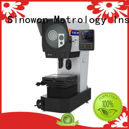 Sinowon certificated optical profile projector wikipedia vp300 for small parts