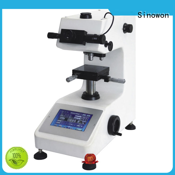 MicroVicky VH1010 Digital Micro Hardness Tester