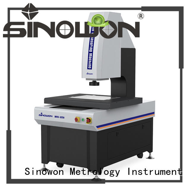 Sinowon practical video measuring system series for commercial