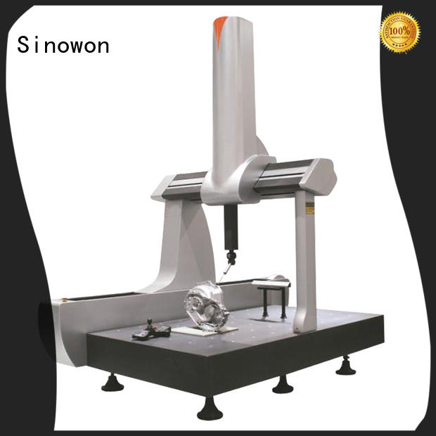 Sinowon measuring machine directly sale for thin materials