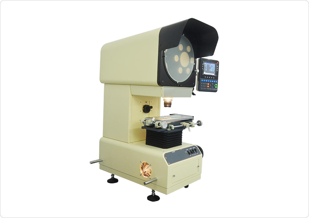 Sinowon optical measurement machine personalized for small areas-1