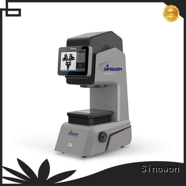 Sinowon coordinate measuring machine with good price for cell phone case