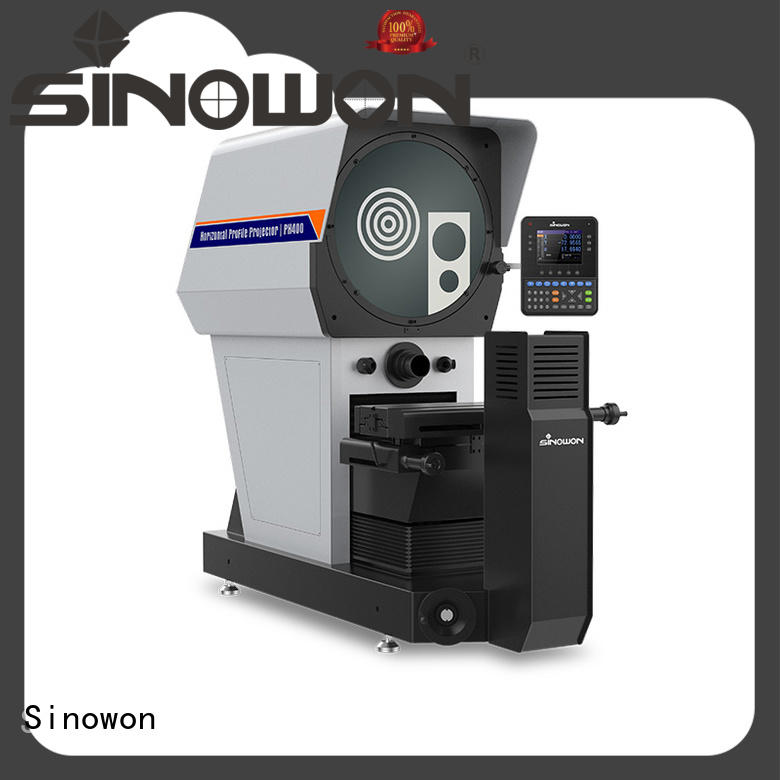 hot selling optical projector customized for precision industry