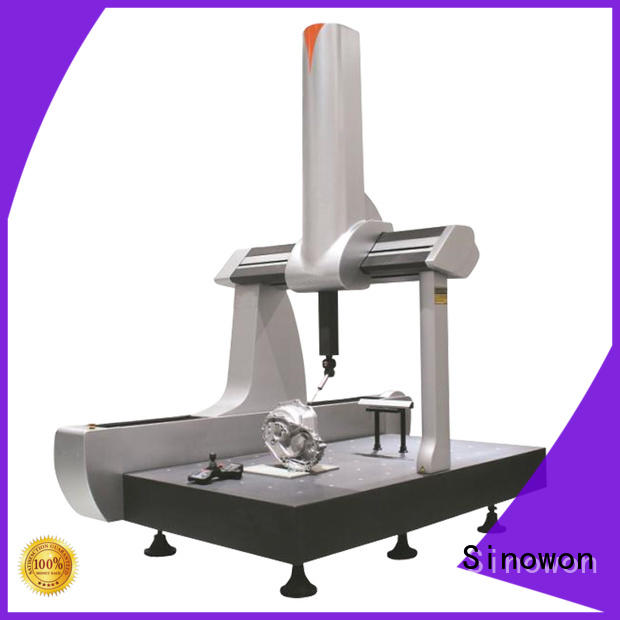 quality measuring machine series for measuring