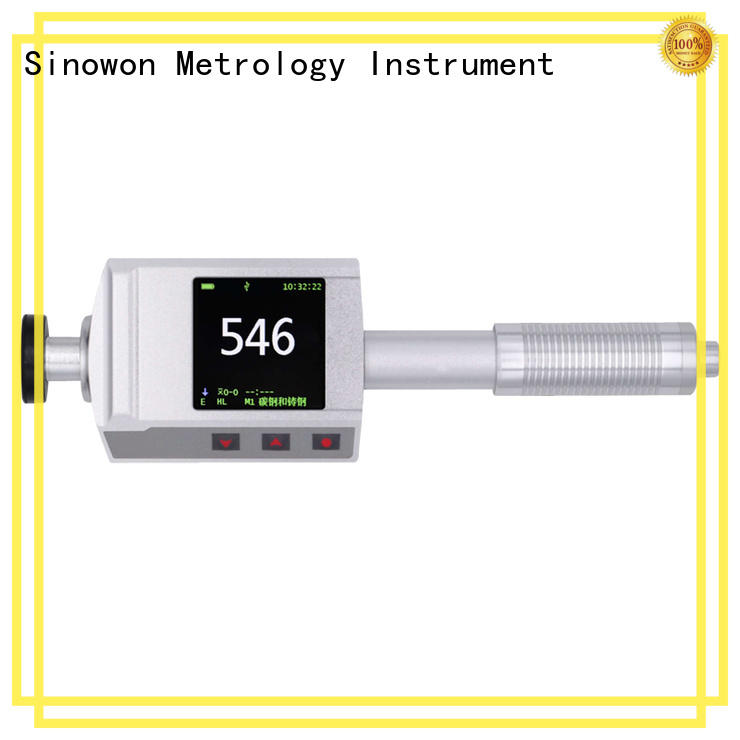 professional portable hardness tester supplier for commercial