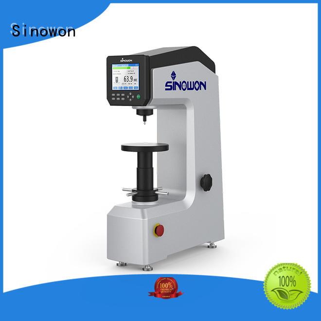 hardness tester price automatic unloading digirock Bulk Buy automatic Sinowon