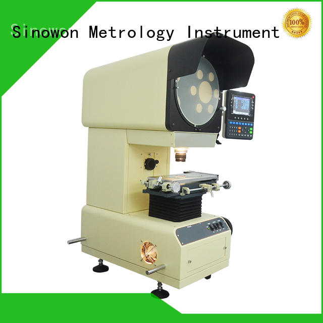 Sinowon optical comparator wholesale for thin materials