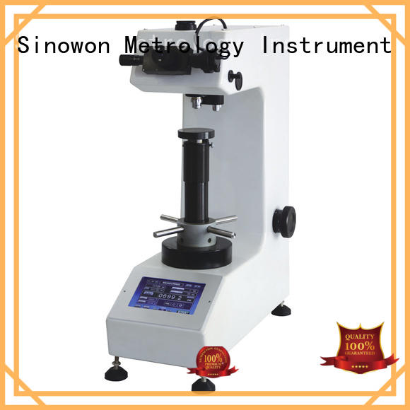 Sinowon approved Vision Measuring Machine factory for small areas