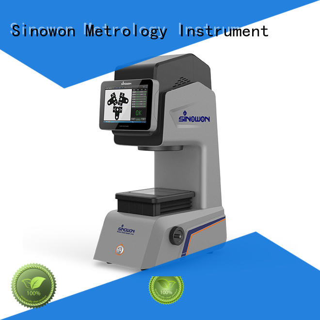 camera measurement systems low distortion automatic removal Sinowon Brand instant measurement system