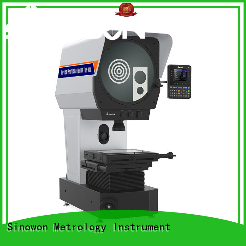 certificated measuring projector supplier for small areas