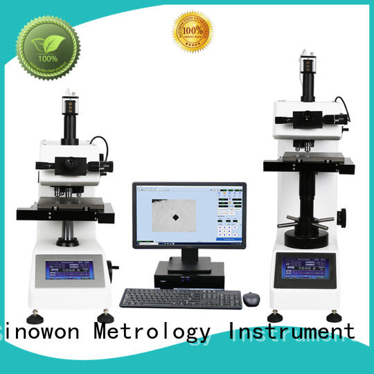 Sinowon microhardness test from China for measuring