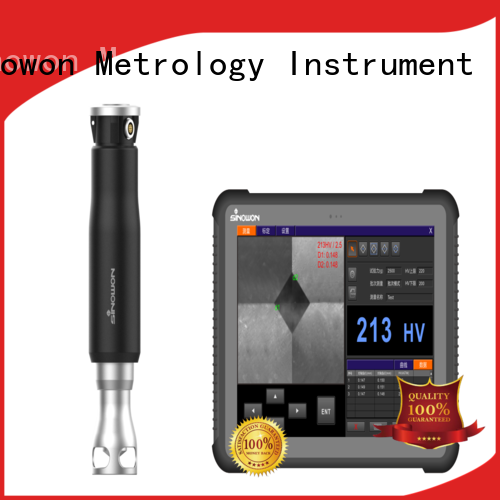 Sinowon universal tensile machine inquire now for measuring