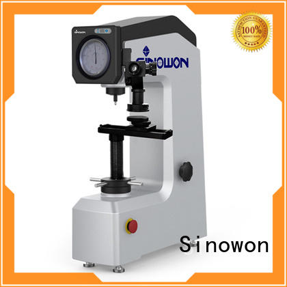 Sinowon digital rockwell hardness tester series for small parts