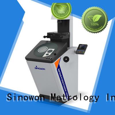 optical measurement systems 2D measurement fast vertical projector manufacture