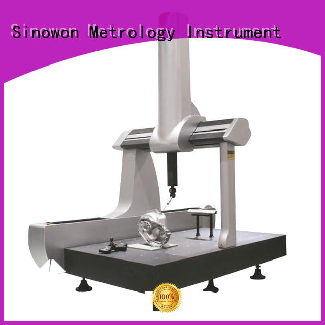 reliable measuring machine directly sale for small areas