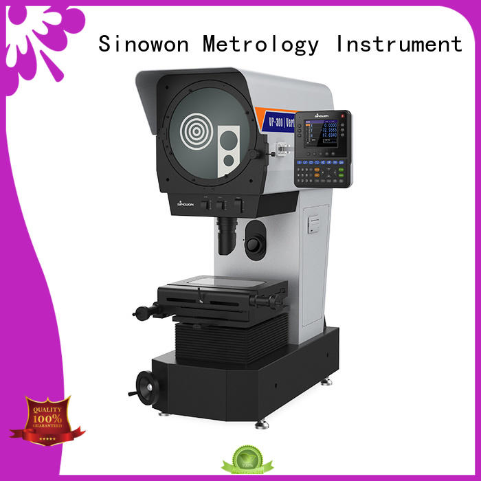 Hot vertical projector colorful Sinowon Brand