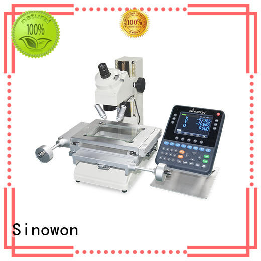 efficient tool makers microscope wikipedia with good price for steel products Sinowon