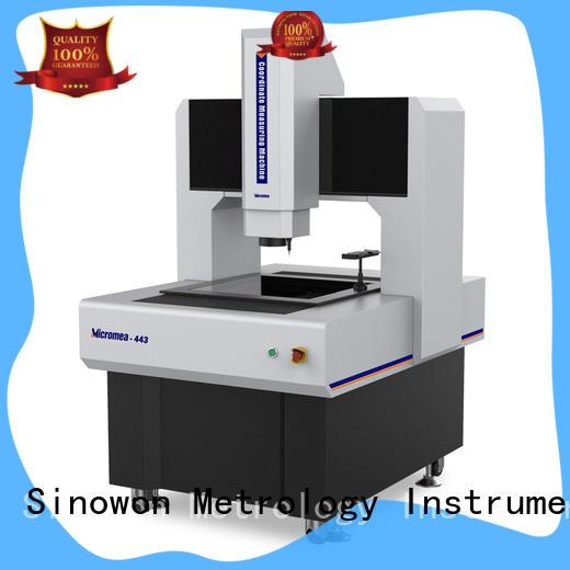 Multisensor Measuring Machine Micromea443
