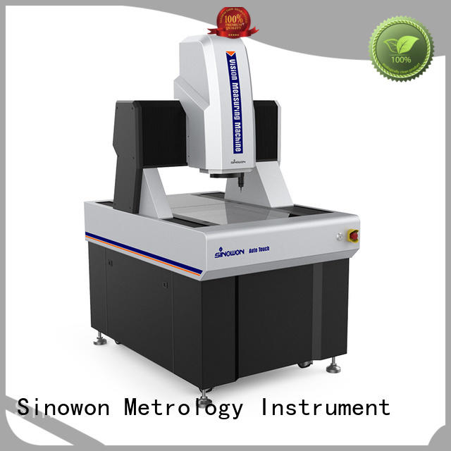 aviation 3d vision measurement system automobiles electric power Sinowon company