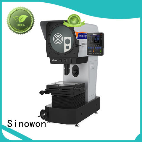 stable measuring projector factory price for small areas Sinowon