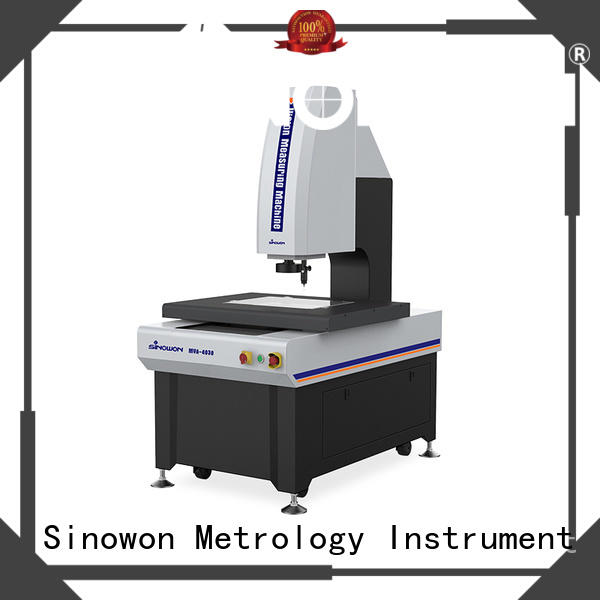 Sinowon quality machine vision system in metrology mvs for industry