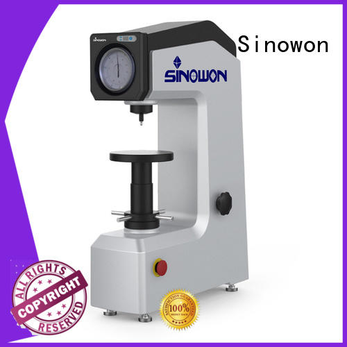 rockwell tester for sale digital for small areas Sinowon