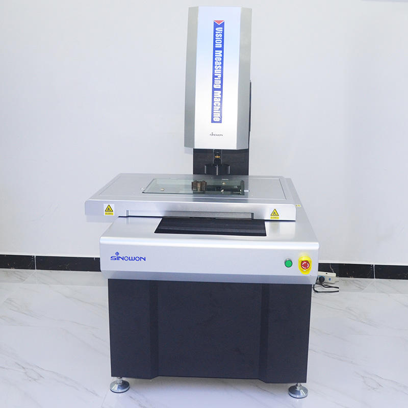 2.5D MVS Automatic Video Measuring System-2