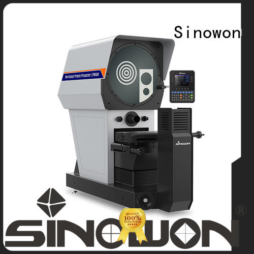 Sinowon profile projector manufacturer for precision industry
