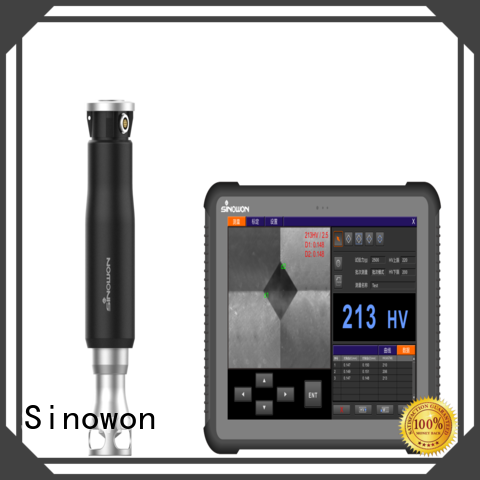 approved universal tensile testing machine design for small areas
