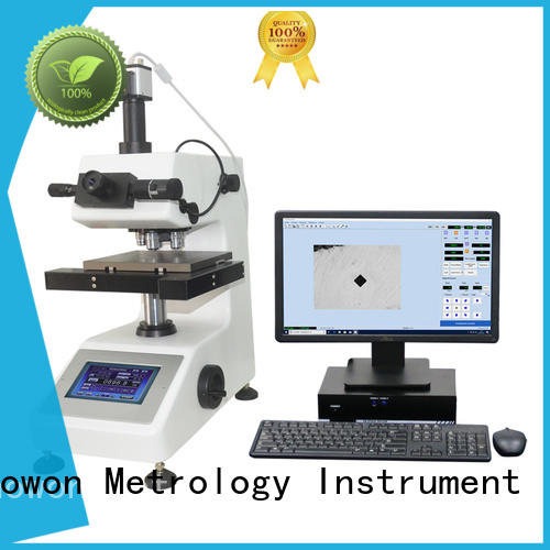 reliable hardness testing machine directly sale for measuring
