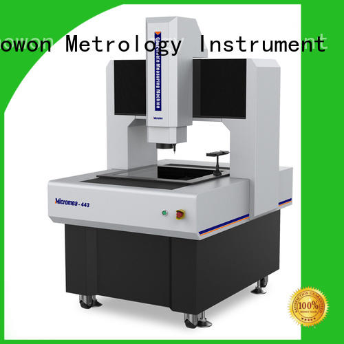 Sinowon multisensor measuring machine manufacturer for measuring