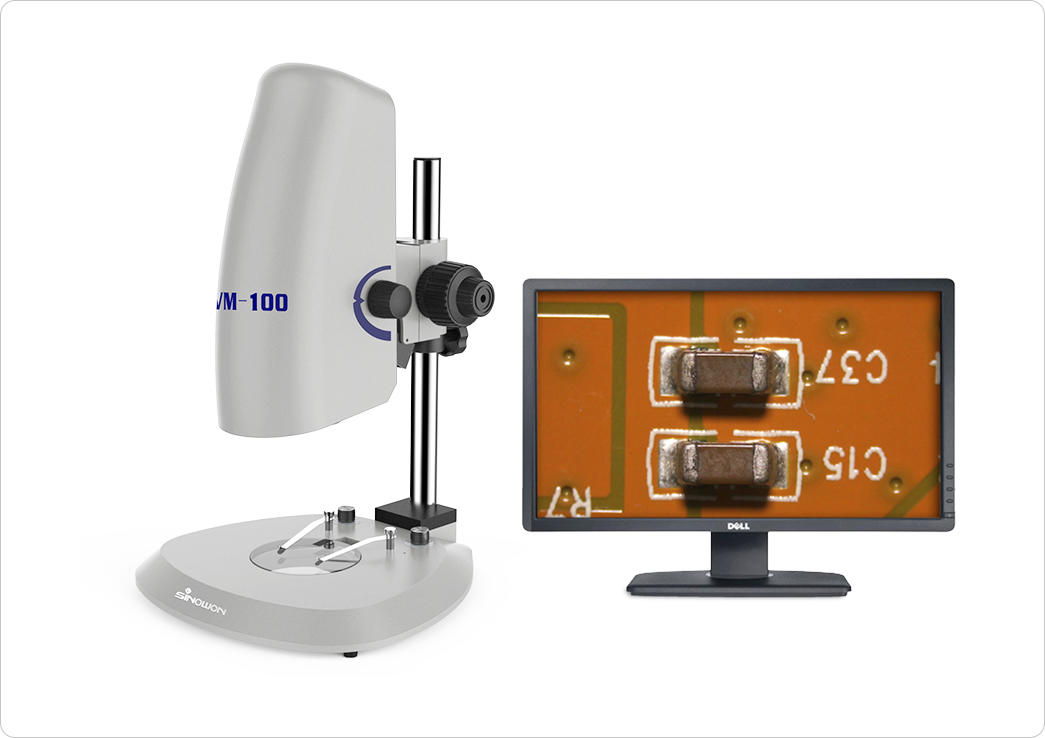 Video Microscope VM-100-1