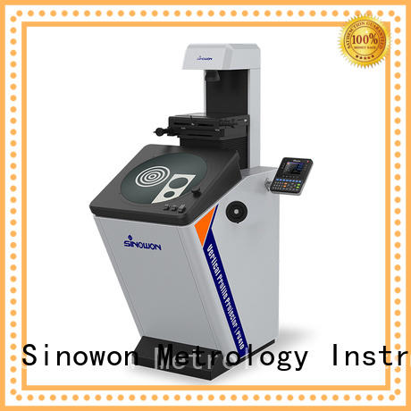 Sinowon optical profile projector factory price for measuring