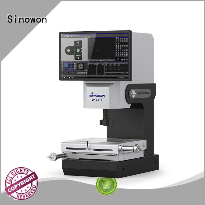 Sinowon quality visual comparator series for measuring