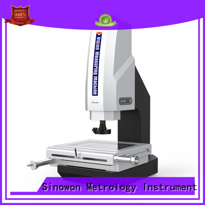 Sinowon elegant vision inspection systems with good price for PCB