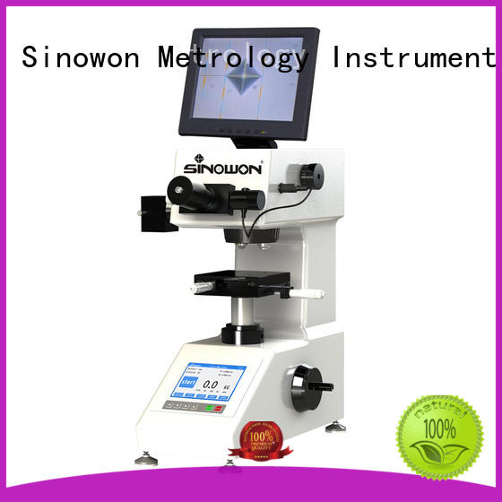 Custom determining hardness micro vickers hardness tester hardness variations Sinowon