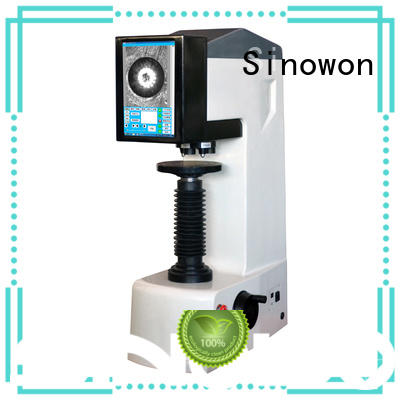 practical application of brinell hardness test directly sale for cast iron