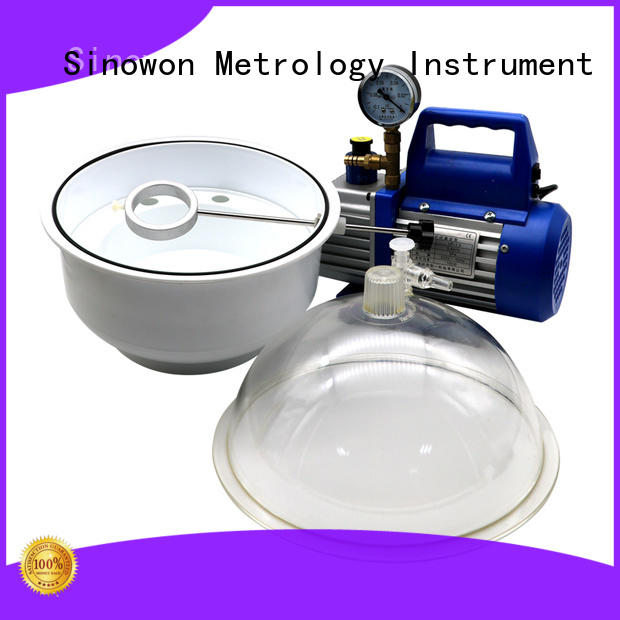 Sinowon metallurgical equipment factory for LCD