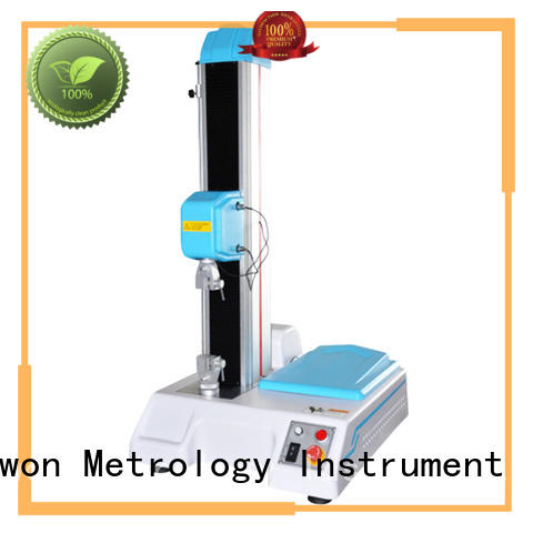 Sinowon hot selling tensile strength testing machine customized for commercial