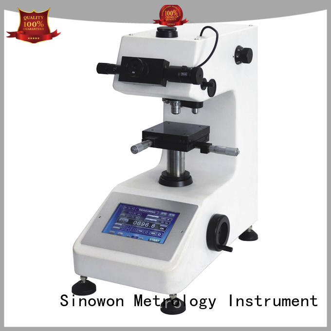 reliable vicker hardness tester directly sale for measuring