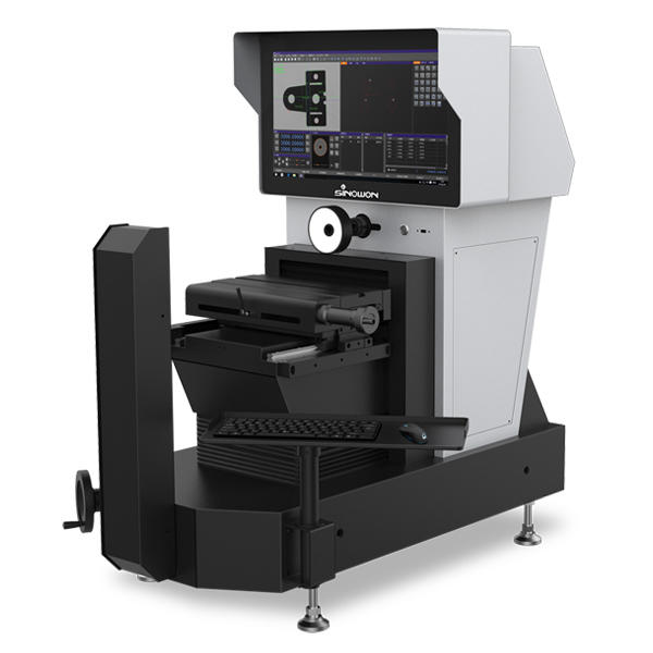 hot selling optical profile projector manufacturer for measuring-1