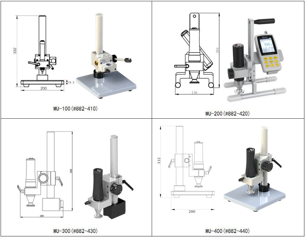 Sinowon Automatic vision measuring machine wholesale for mold-1