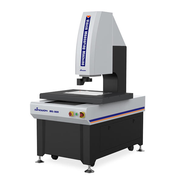2.5D MVL Automatic Vision Measuring Machine